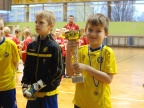 Górnik Cup 2018. W trzecim turnieju najlepsza Elana Toruń