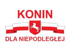 Konin rozpoczął już obchody 100-lecia odzyskania niepodległości
