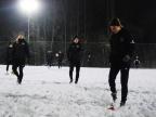 Kanadyjka i Amerykanka w Medyku, cztery piłkarki na testach