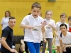 Olimpiada z Bolkiem i Lolkiem. Rywalizowało siedem przedszkoli
