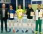 III Puchar Polski Juniorów Młodszych. Dwa brązy dla KKSz Konin