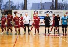 II liga. Pewne zwycięstwo KKF AutomTorino Konin w Mosinie
