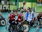 Polska Liga Koszykówki na Wózkach. Dwa zwycięstwa Mustangów