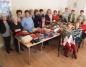 Konin. Seniorki zrobiły wełniane ubrania dla dzieci z Afganistanu