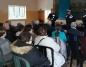 """Olszówka. Policjanci spotkali się z  członkami """"Klubu Seniora"""""""