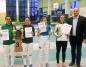 III Puchar Polski Juniorek Młodszych. KKSz Konin bez medali