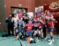 Orzeł Osiecza awansował do półfinałów. Powalczą o II ligę