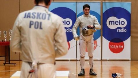 III PP. Warszawa zdominowała podium, jeden brąz dla KKSz Konin