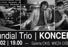 Trio Jachna/Tarwid/Karch – najlepszy jazz kameralny