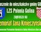 Sportowy weekend: Zagrają ku pamięci Jana Kmieczyńskiego