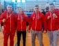 Juniorki i juniorzy Zagłębia Konin na mistrzostwach Polski