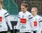 Turkish Women's Cup. 75 minut Sałaty i Kaletki w meczu z Łotwą