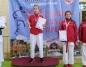 Central European Open. Pięć medali karateczek Sokoła Kleczew