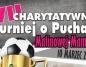 Sportowy weekend: W Kole zagrają charytatywny turniej futsalu