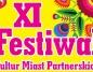 XI Festiwal Kultur Miast Partnerskich