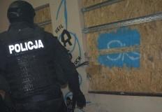 Konińscy policjanci sforso ...