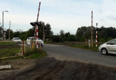 Konin. Przejazd kolejowy na ul. Rumiankowej będzie zamknięty