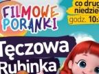 Filmowe Poranki - Tęczowa Rubinka cz. 9 - HELIOS DLA DZIECI