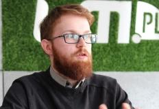 Jakub Eltman - nowy radny o energii młodości i doświadczeniu