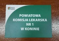 Ponad 800 mieszkańców powiatu zdolnych do służby wojskowej