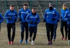 III liga: Górnik Konin - K ...
