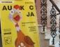 Plastyk Kościelec. Wiosenna aukcja prac plastycznych w pałacu