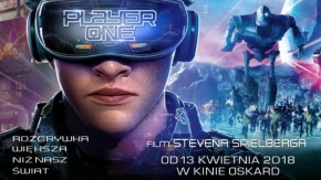 Player One 2D Dubbing