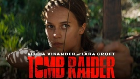 Tomb Raider - napisy