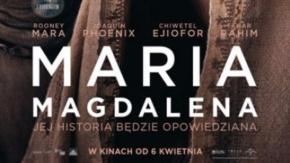 Maria Magdalena - dubbing
