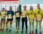 Mistrzostwa okręgu w szabli. Waleriańczyk i Stasiak ze złotem
