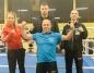 Wielkopolska - Box Gym Dreger. Wojdak, Hejosz i Goiński wygrali