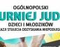 Sportowy weekend: Turniej judo w Tuliszkowie, szabla w Koninie