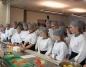 Uczniowie z Żychlina wygrali warsztaty kulinarne w Warszawie