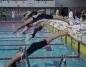 Tym razem bez medali. 22 zawodników Iskry pływało w Poznaniu