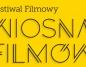 24. Festiwal Filmowy Wiosna Filmów  w kinie Oskard
