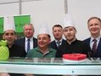 Targi przedsiębiorczości w Koninie. Ponad 50 stoisk spożywczych