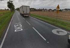 Mieszkańcy Rychwała nie chcą czteropasmowej drogi pod oknami
