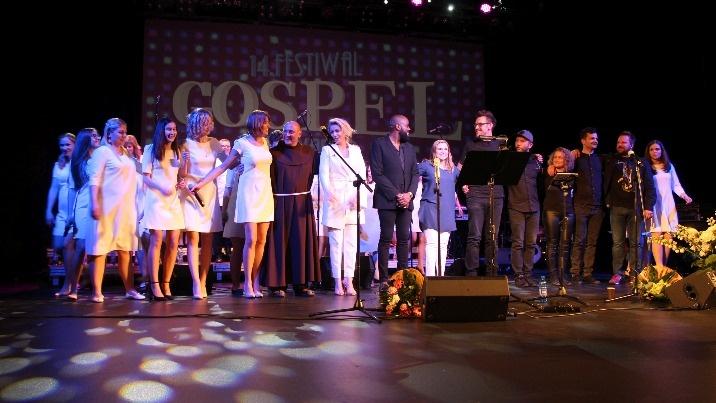 Wiosenny odlot, czyli 14 festiwal Gospel nad Wartą w Koninie