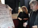 Salon Poezji z aktorem A. Grabowskim i wierszami S. Jesienina