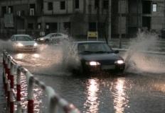 Woda znów nas zaleje, jeśli powtórzy się ulewa z połowy kwietnia