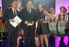 Najlepszy w kraju. Paweł Szczepankiewicz został Wójtem Roku