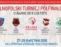 Siatkarska kolejka: Wilki podejmą Trefl, półfinały w Rzgowie