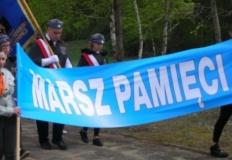Chełmno nad Nerem. Po raz 6. oddali cześć ofiarom Holocaustu