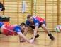 Rzgów. Rozpoczął się turniej półfinałowy o II ligę siatkówki