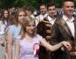 Rekord Guinnessa w Słupcy. Tańczyli poloneza dla niepodległej!