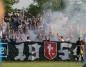 Klasa okręgowa: Derby gminy Sompolno znów przyciągnęły kibiców