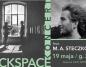 koncert BACKSPACE feat. M. A. Steczkowski (Noc Muzeów)