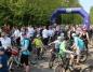Rekordowy rajd rowerowy i artystyczna majówka w Żychlinie