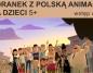 Pokaz animacji dla dzieci - 64. OKFA