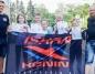 Polinowa Swimm Cup w Wągrowcu. Cztery medale dla Iskry Konin